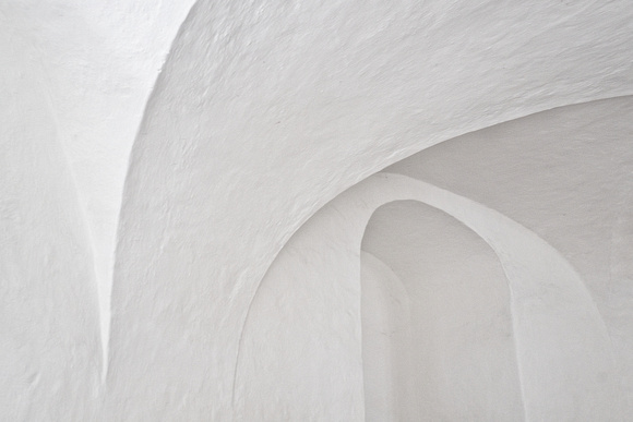 Study in White #3